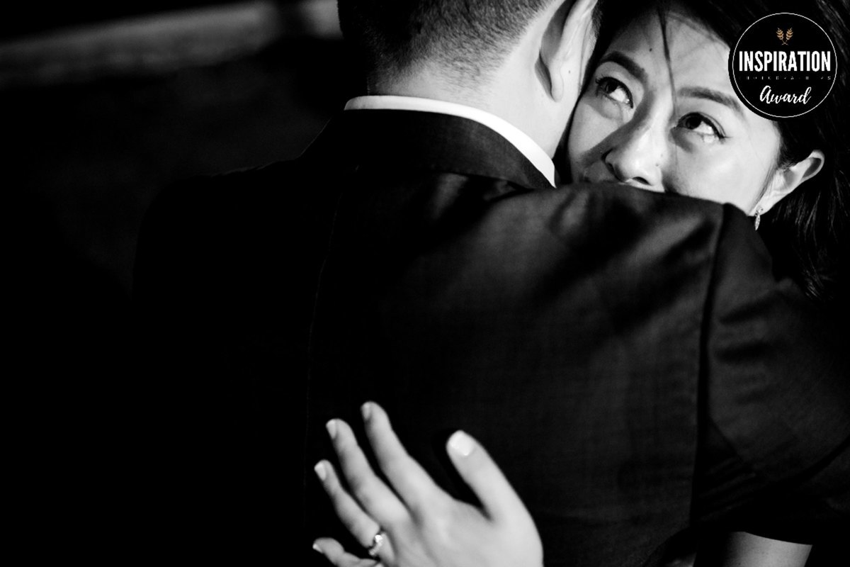 Wedding Awards Photography - Prémio Inspiration Photographers